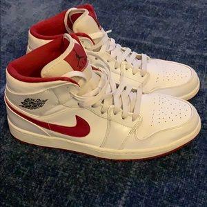 Men's Jordan's 1 size12